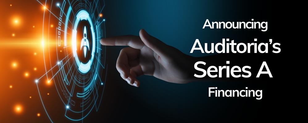 Auditoria-Series-A
