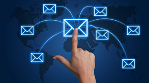 email bots are a universally accepted form of interaction for automated marketing campaigns