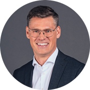 Stephan Unger, Daimler Mobility's Chief Financial Officer